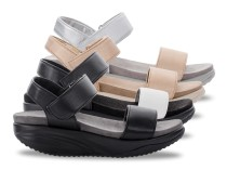 Walkmaxx ženske sandale 3.0 Pure