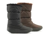 Walkmaxx Ženske duboke zimske čizme