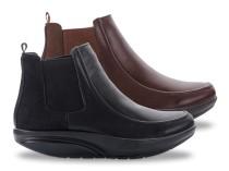 Walkmaxx Style muške cipele duboke Comfort Style