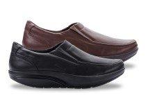Comfort Style Style muške cipele plitke Walkmaxx