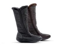 Comfort ženske duboke čizme Walkmaxx