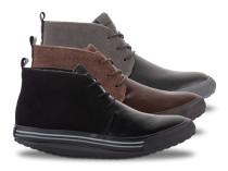 Walkmaxx duboke muške cipele Pure