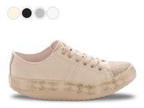 Walkmaxx Trend Glitter platnene patike