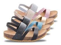 Walkmaxx Cork ženske sandale Trend