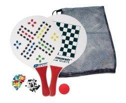 Beachball set igara za plažu
