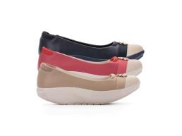 Walkmaxx Baletanke elegantne Comfort