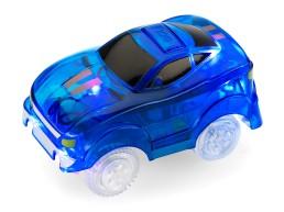 Plavi auto Magic Tracks