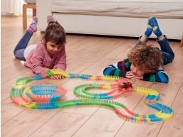 Magic Tracks Magična staza - set za decu Top Shop