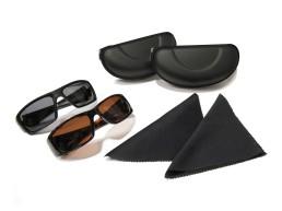 HD Glasses naočare za sunce (2 kom.)