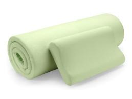 Renew Eucalyptus prostirka 6 cm uz poklon jastuk Dormeo