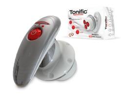 Tonific opuštajuća masaža, relaksacija i mršavljenje