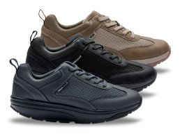 Adaptive ženske cipele 2.0 Walkmaxx
