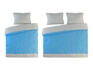 Trend set pamučna posteljina sa prekrivačem Dormeo