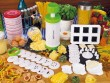 Brava Shape-O-Mat set za pravljenje testenine i kolača Delimano