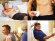 Tonific masažer za celo telo