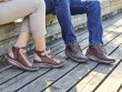 Comfort Elegant Wedge ženske duboke cipele