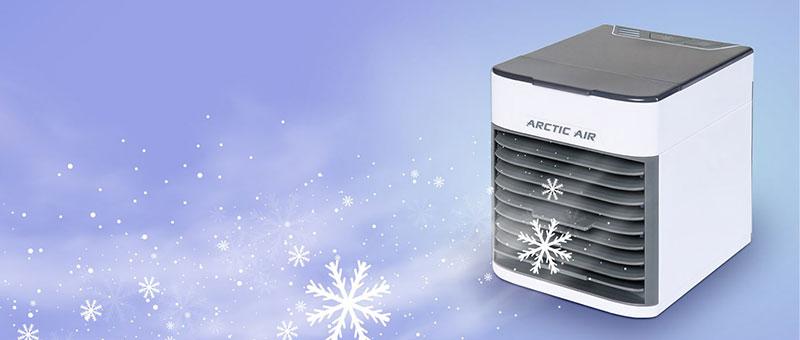 Arctic Air rashladni uređaj uz čak -40%