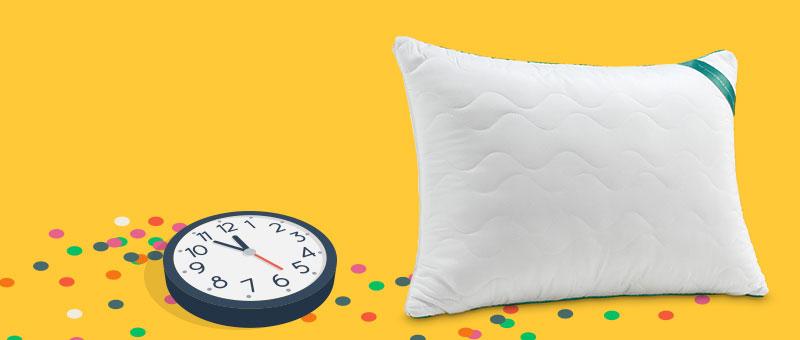 HAPPY HOUR Podesivi jastuk uz dodatnih -5%