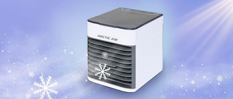 Arctic Air 3u1 rashladni uređaj