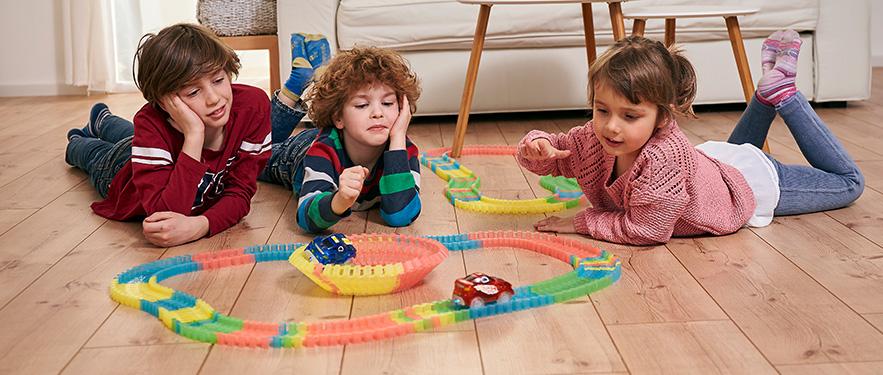 Magična staza - set za decu