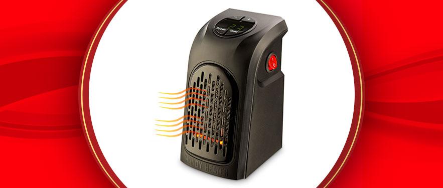 Handy Heater pomoćna grejalica
