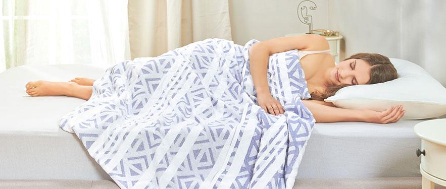 Dormeo Frotir pokrivač V2 uz čak 50% popusta