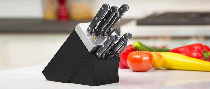 Set noževa UPOLA CENE uz besplatnu dostavu