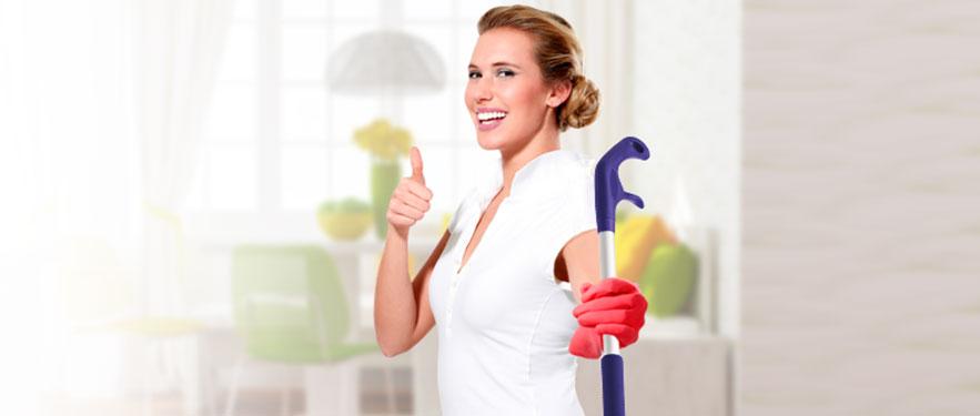 Očistite dom u POLA CENE