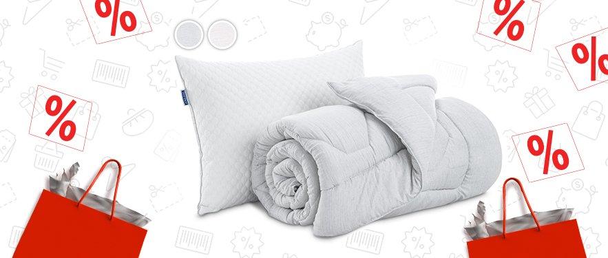 Sleep&Inspire set SUPER popust