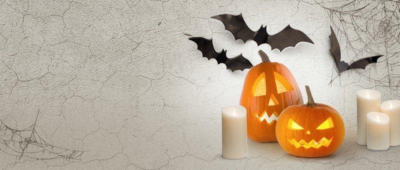 Halloween AKCIJA