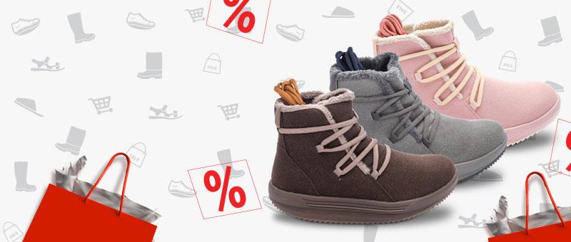 Lace ženske čizme uz SUPER uštedu