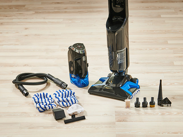 Rovus Poseidon Steam&Vac Plus Accessory Set