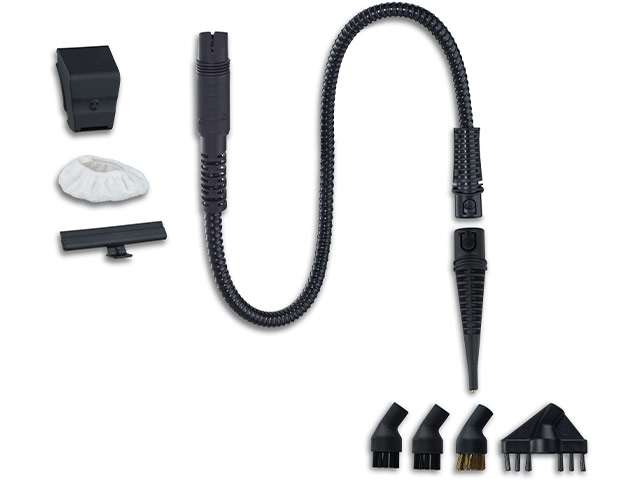 Rovus Poseidon Steam&Vac Plus Accessory Set
