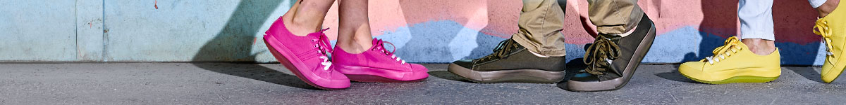 Walkmaxx Trend Leisure Shoes Collection