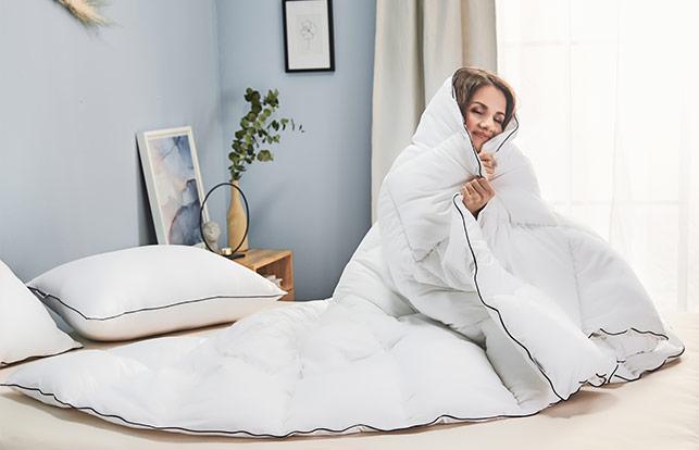 Dormeo Comfy Relax Duvet