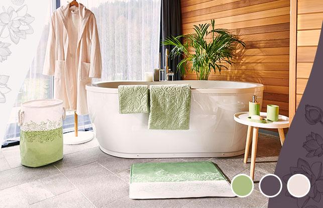 Dormeo Dalia Towel