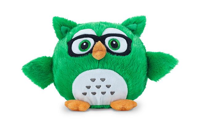 Dormeo Emotion Mini Owl II
