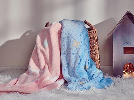 Dormeo Warm Hug Kids Set 2020