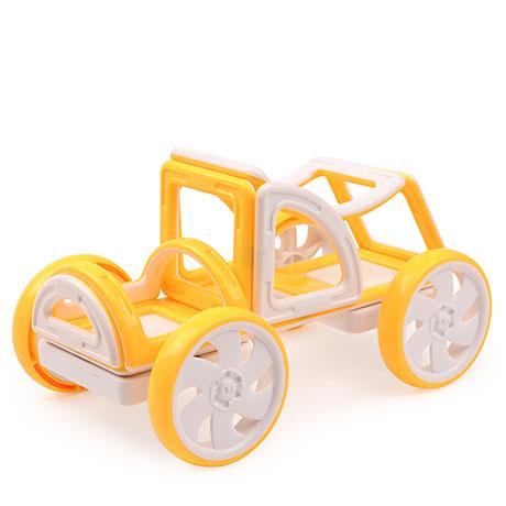 Top Shop Magformer My First Buggy 14pcs Set